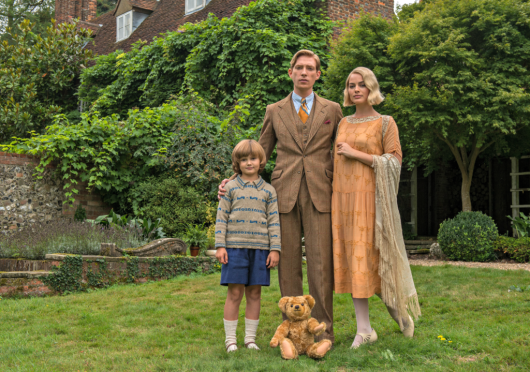 goodbye-christopher-robin-margot-robbie-will-tilston-domhnall-gleeson